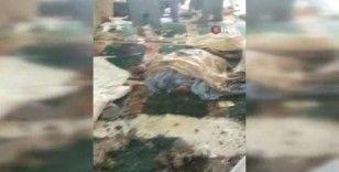 Afganistan'da Şii camisinde intihar saldırısı: En az 30 ölü