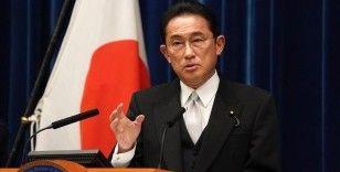 Başbakan Kişida'dan genel seçimler için 'Japonya'nın geleceği' vurgusu