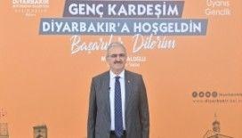 Vali Karaloğlu: 'Yeni üniversitelilere destek ödemeleri yapıldı'