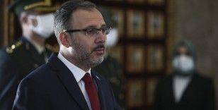 Bakan Kasapoğlu: 'Afrika'da bugün 43 Büyükelçiliğimiz faaliyet gösteriyor'