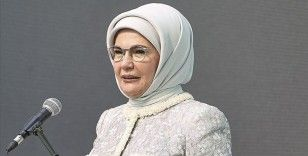 Emine Erdoğan, Dünya Kadın Çiftçiler Günü'nü kutladı