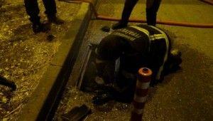 Diyarbakır'da esrarengiz duman paniğe neden oldu