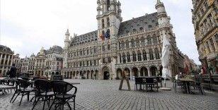 Brüksel'de sosyal hayat artık yalnızca 'Güvenli Kovid Belgesi' ile mümkün olacak