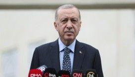 """Cumhurbaşkanı: """"Mücadelemiz bundan sonraki süreçte çok daha farklı şekilde devam edecektir"""""""