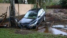 Eğriboz Adası'nda sel felaketi: 1 ölü