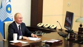 Putin'den Dağlık Karabağ vurgusu