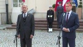 Polonya, Türkiye'den yeni silah sistemlerine talip