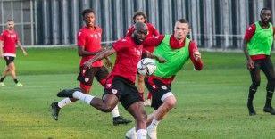 Samsunspor, Menemenspor maçında bir ilk peşinde