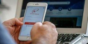 Sosyal yardım başvuruları, bugün itibarıyla e-Devlet'ten yapılabilecek