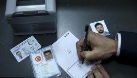 Bakan Yardımcısı Sayan: Kimlik kartları güvenli elektronik imza atabilmek için de kullanılabilecek