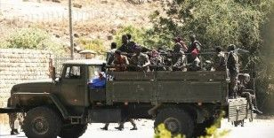 Etiyopya: TPLF iki haftada başkente girmeyi planlıyor