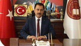 HSK üyesi Hamit Kocabey'den istifa açıklaması