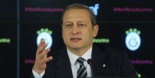 Galatasaray Kulübü Başkanı Burak Elmas: Dönemsel popülarite adına Galatasaray'ın geleceğini tehlikeye atmayacağız