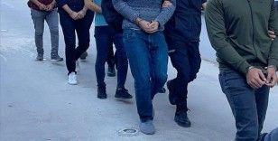 FETÖ'nün jandarmadaki 'mahrem hizmetler' yapılanmasına soruşturma: 98 gözaltı kararı