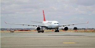 THY, kasım ayında yolcularını 253 destinasyona ulaştırmayı planlıyor
