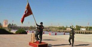 """MSB: """"Kara Kuvvetleri Komutanlığı birliklerinde acemi erbaş ve erlerin yemin töreni icra edildi"""""""
