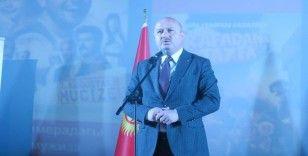 Kırgızistan'da 5. Türk Filmleri Haftası başladı