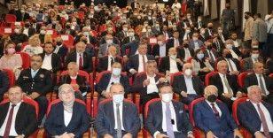 """TOBB Başkanı Hisarcıklıoğlu: """"Pandemin üstesinden Türk özel sektörü olarak geleceğiz"""""""