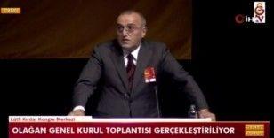 """Abdurrahim Albayrak: """"Falcao'ya imza parası içinde yıllık 5 milyon Euro verdik"""""""
