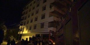 Tatvan İlçe Emniyet Müdürü Kubilay Taşkın'dan hayat kurtaran müdahale