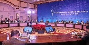 Suriye Anayasa Komitesi, 5. turdaki hayal kırıklığının ardından yarın tekrar toplanacak