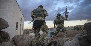 Suriye Milli Ordusu: Terör örgütlerine yönelik operasyonları yeniden başlatmaya hazırız