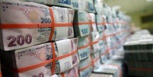 Hazine'den 2022 yılında siyasi partilere 645 milyon TL yardım