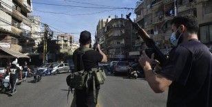 Lübnan'da 7 kişiyi öldüren keskin nişancılardan birinin Hizbullah üyesi olduğu iddia edildi