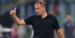 Trabzonspor Avcı ile yükselişini sürdürüyor