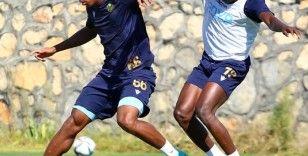 Yeni Malatyaspor, Altay maçı hazırlıklarına başladı
