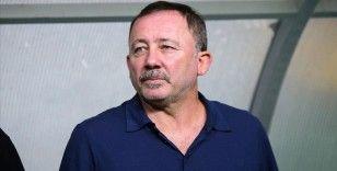 Sergen Yalçın, Beşiktaş'ın başında ilk Avrupa galibiyetini istiyor
