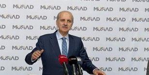 """""""Kimsenin Türkiye'nin şerefli memurlarını tehdit etme hakkı ve haddi olamaz"""""""
