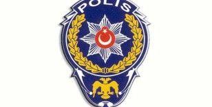 Polis Merkezi Amirliklerine yapılan başvurulardan yüzde 95,66'sı sonuçlandırıldı