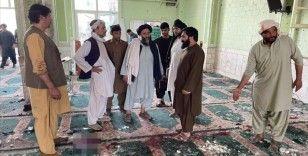 Afganistan uleması, DEAŞ'ın Şiilere yönelik saldırılarından endişeli