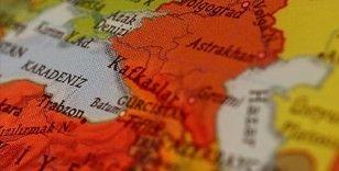 ABD'den Gürcistan'ın toprak bütünlüğüne destek