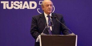 TÜSİAD YİK Başkanı Özilhan: Çevreci bir Türkiye hedefi için önlemlerimizi hızla almalıyız