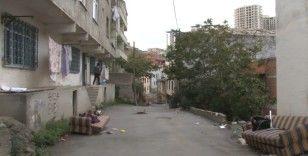 Fikirtepe'de tahliye süresi sonlandı, elektrik, gaz ve su kesilecek