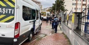 Kastamonu Belediye Başkanı Vidinlioğlu, 'En iyi hizmeti sunmak için sahadayız'