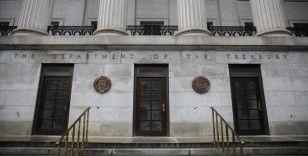 ABD Hazinesi borç limitini aşmamak için olağanüstü tedbirleri 3 Aralık'a uzatacak