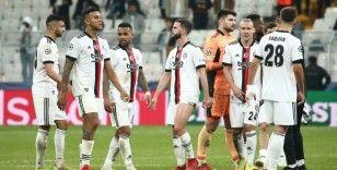"""Josef de Souza: """"Şampiyonlar Ligi'nde maçlar detaylarda belli oluyor"""""""