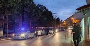 FETÖ operasyonunda 28 şüpheli gözaltına alındı