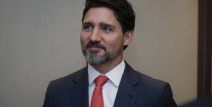 Kanada Başbakanı Trudeau, tatil sonrası 'First Nation' topluluğundan özür diledi