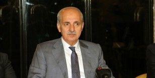 AK Parti Genel Başkanvekil Kurtulmuş: 'Hayatını, Türkiye'nin bağımsızlık mücadelesine adayan biriydi'