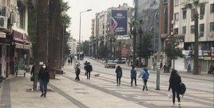 Akdeniz'deki deprem Denizli'yi salladı