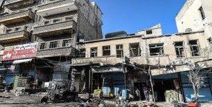 Esed rejiminin İdlib'deki saldırısında ölen öğretmenin son paylaşımı dikkati çekti