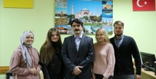Ukrayna'da Türkçe ve Türkoloji bölümüne ilgi artıyor