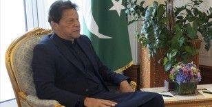 Pakistan Başbakanı Han: Selahaddin Eyyubi'yi anlatacak dizi, gençleri aydınlatacak