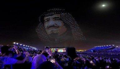Suudi Arabistan'da Riyad Sezonu başladı