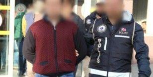FETÖ'nün rehberlik yapılanmasına operasyon: 17 gözaltı