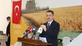 Bakan Pakdemirli: '3 yılda tarımsal destekleri yüzde 65 artışla 24 milyar liraya çıkardık'